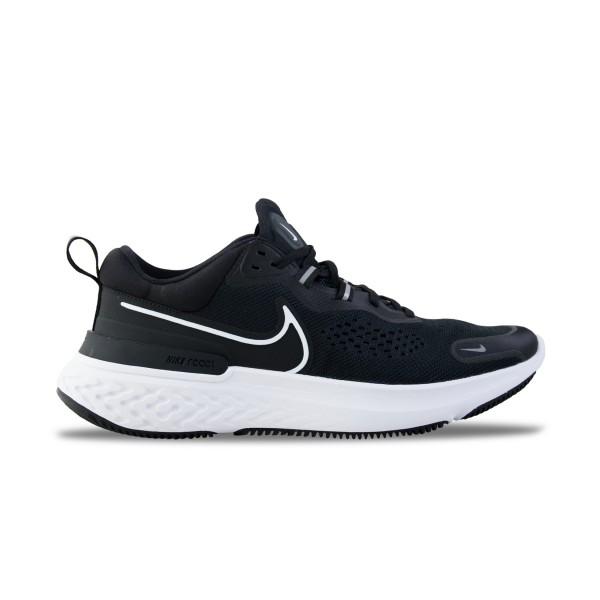 Nike React Miller 2 Ανδρικο Παπουτσι Μαυρο