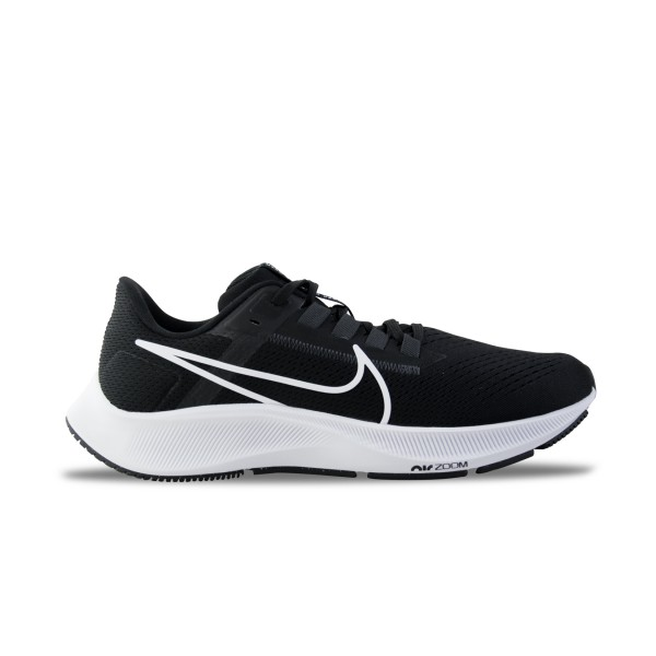 Nike Air Zoom Pegasus 38 Ανδρικο Παπουτσι Μαυρο