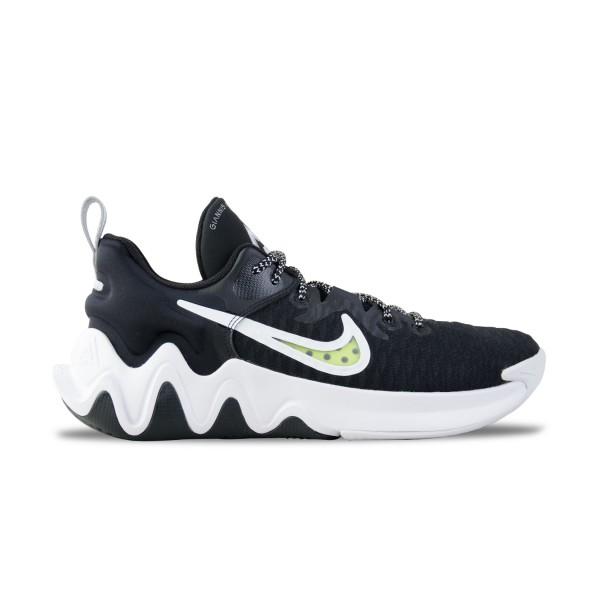 Nike Giannis Immortality Ανδρικο Παπουτσι Μαυρο