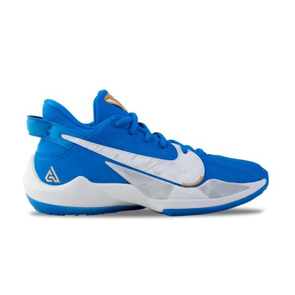 Nike Freak 2 SE Blue