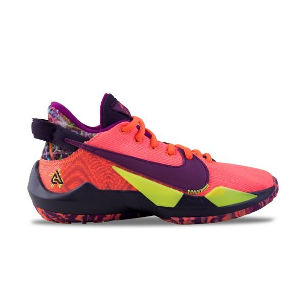 Nike Freak 2 SE Orange