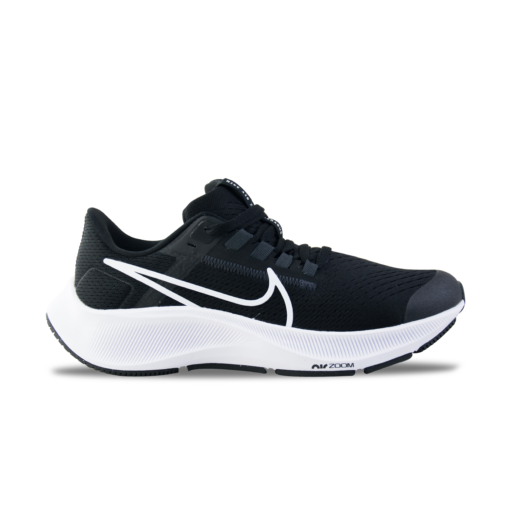 Nike Air Zoom Pegasus 38 GS Black
