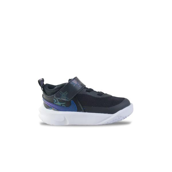 Nike Team Hustle D 10 Lil Black