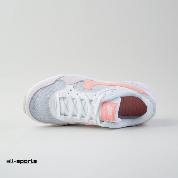 Nike Air Max SC GS Λευκο - Πολυχρωμο