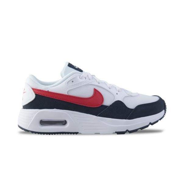 Nike Air Max SC GS White