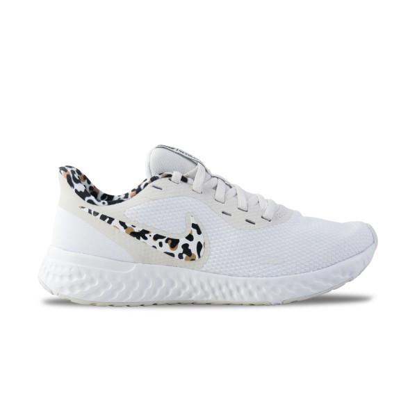 Nike Revolution 5 Premium White