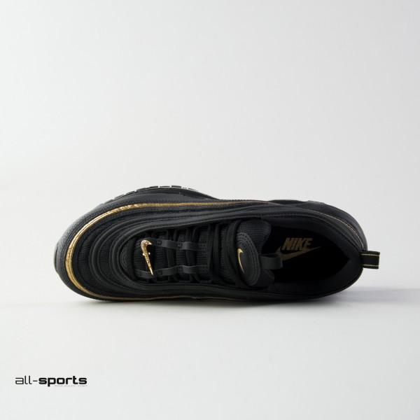 Nike Air Max 97 Black - Gold