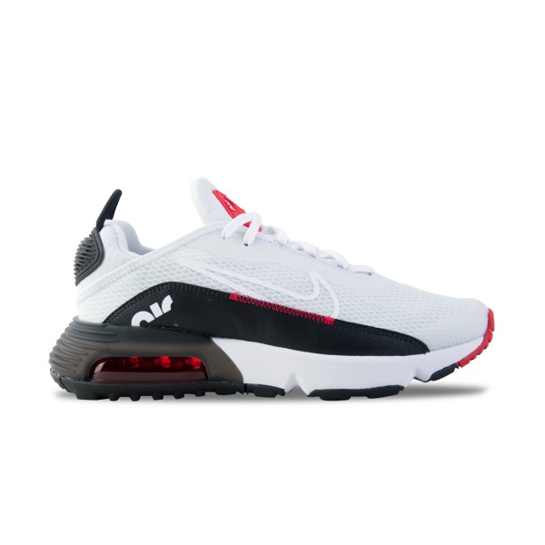 Nike Air Max 2090 GS White - Red