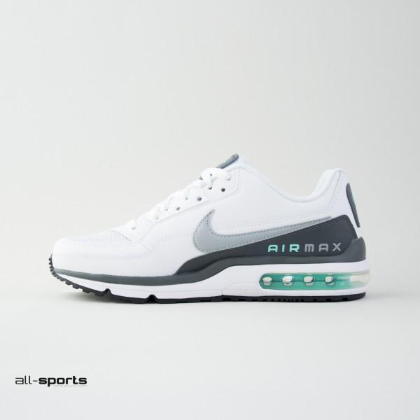 Nike Air Max Ltd 3 White