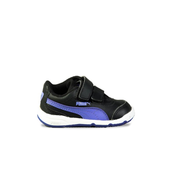 Puma Stepfleex FS SL Black - Purple