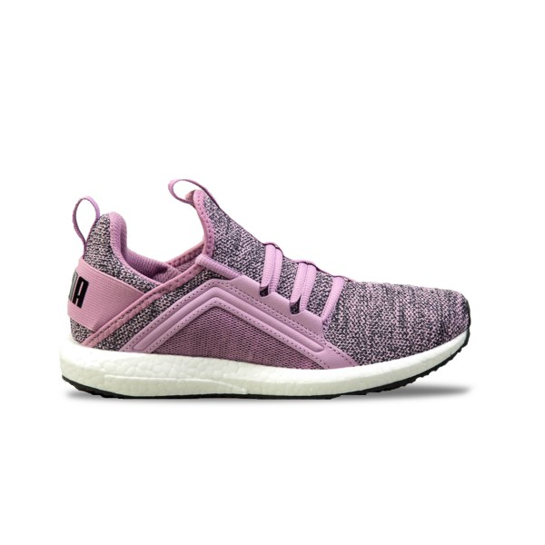 Puma Mega NRGY Knit Purple