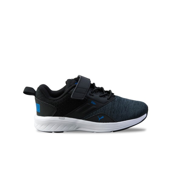 Puma NRGY Comet V PS Grey - Blue