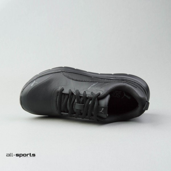 Puma Flex Essential SL Black