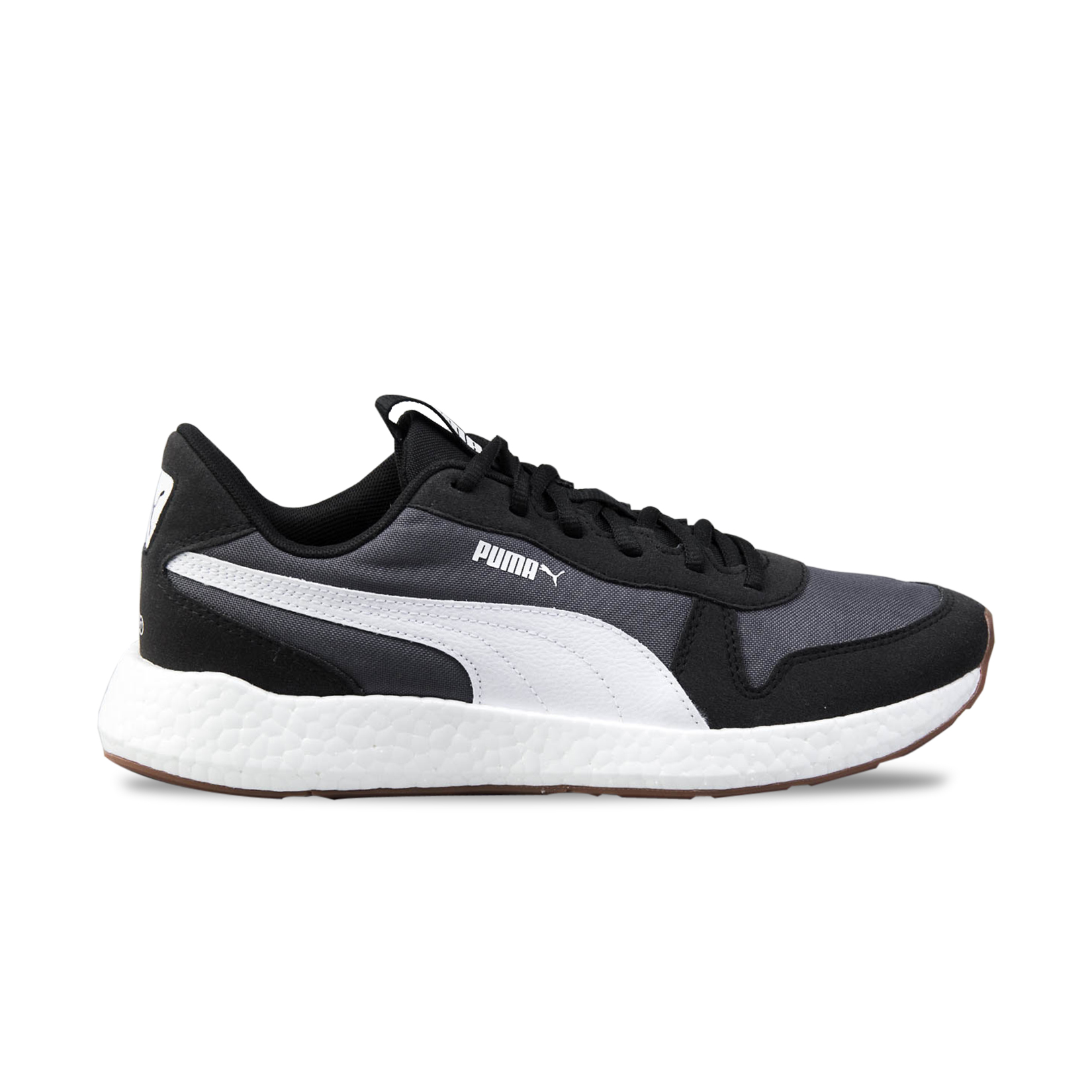 Puma NRGY Neko Retro Black - White