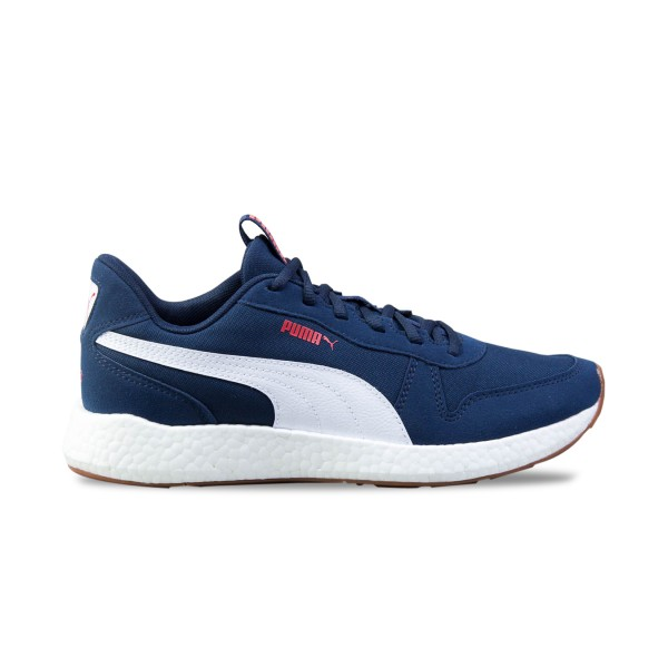 Puma NRGY Neko Retro Blue - White