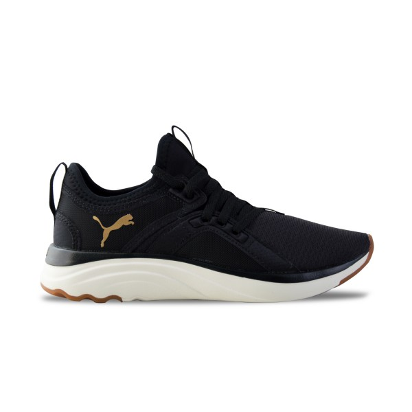 Puma Softride Sophia Eco Black