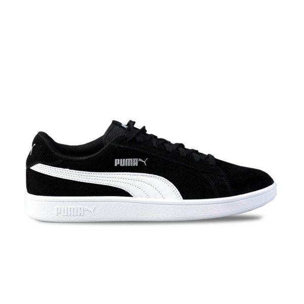 Puma Smash V2 Black - White