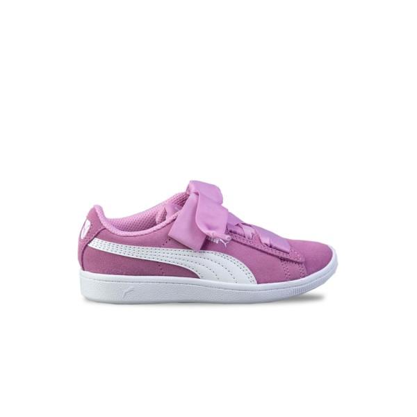 Puma Vikky Ribbon AC Pink