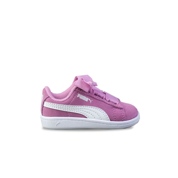 Puma Vikky Ribbon AC I Pink