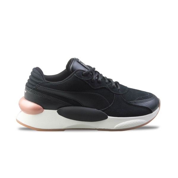 Puma RS 9.8 Metallic Black