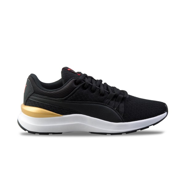 Puma Adela Core  Black - Gold