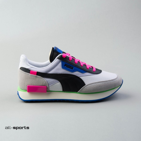 Puma Rider Ride On Grey- Multicolor