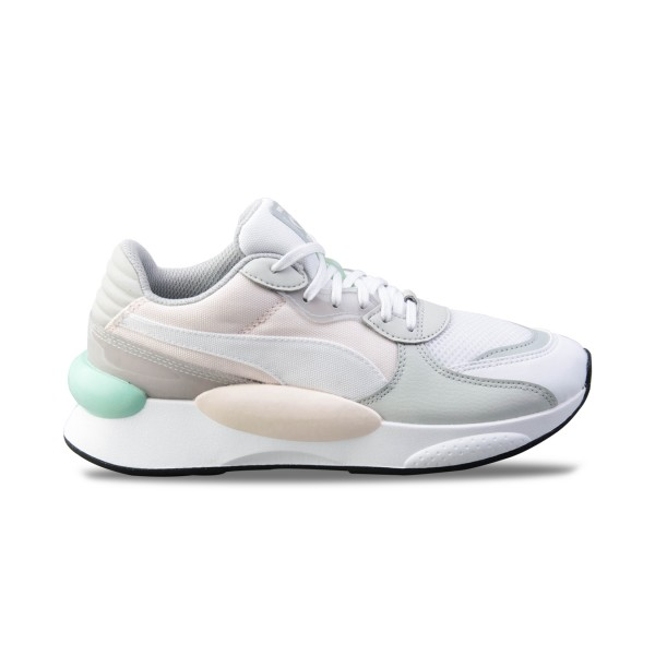 Puma RS 9.8 Fresh White