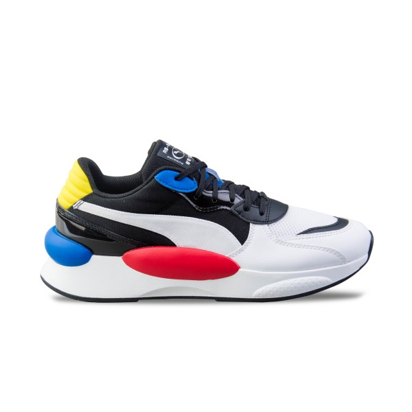 Puma RS 9.8 Fresh M White - Black - Blue