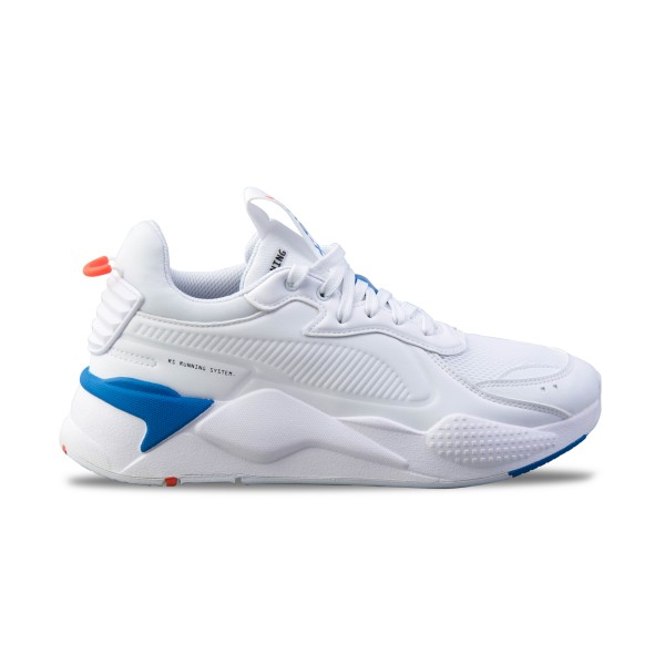 Puma RS-X Master White - Blue