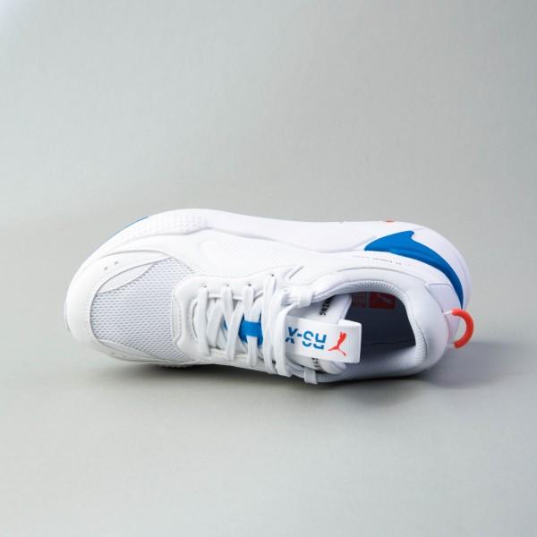 Puma RS-X Master White - Blue