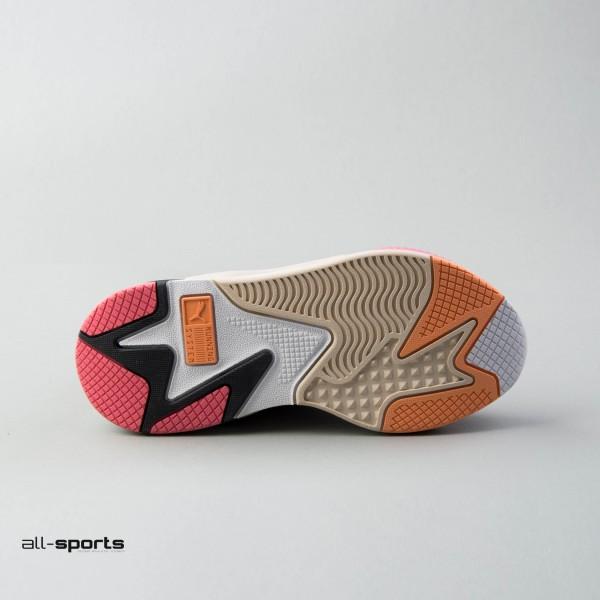 Puma RS-X Beige - Pink