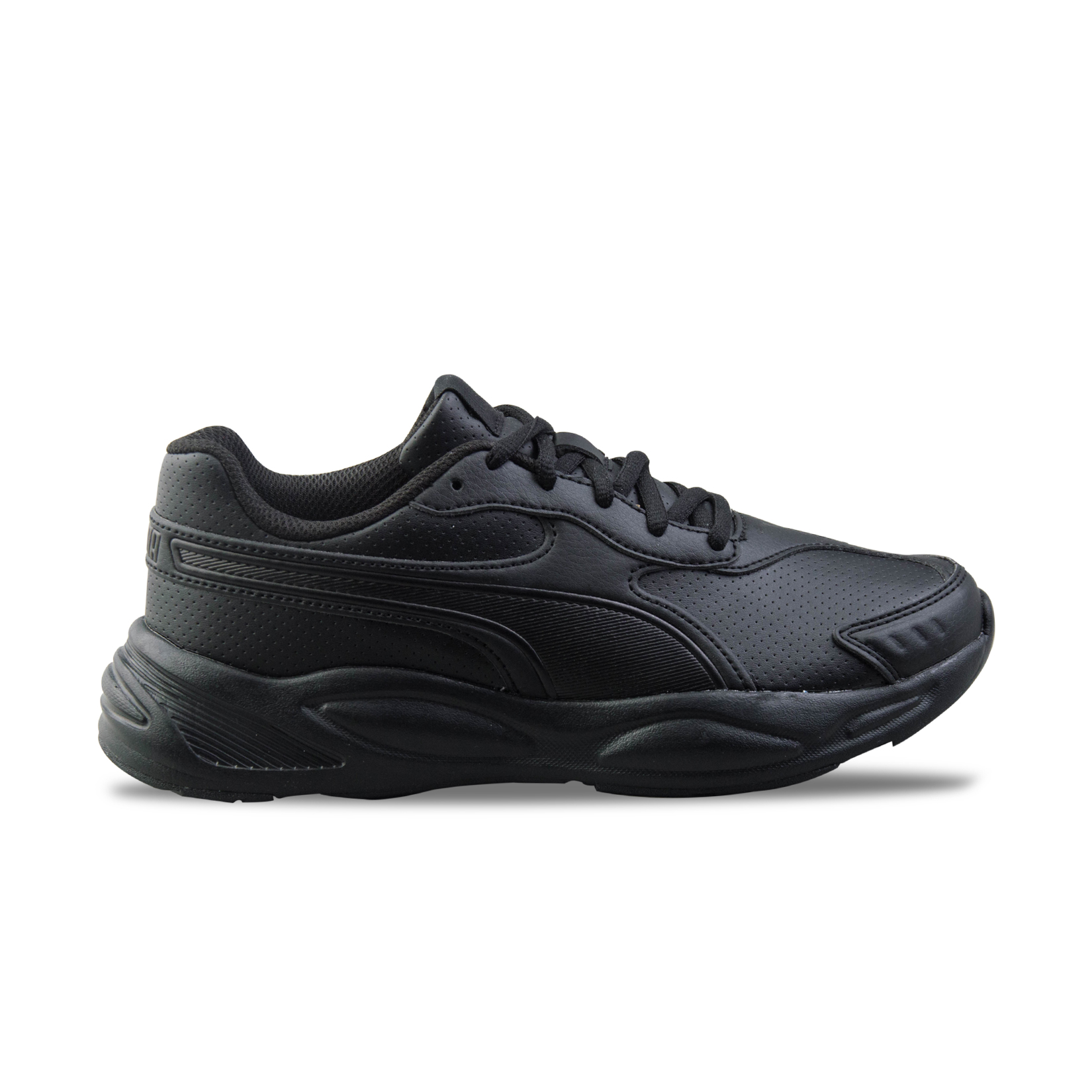 Puma 90s Runner SL J Black
