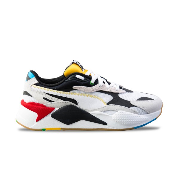 Puma RS-X3 Unity WH White - Multicolor