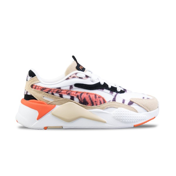 Puma RS-X3 WildCats White - Multicolor