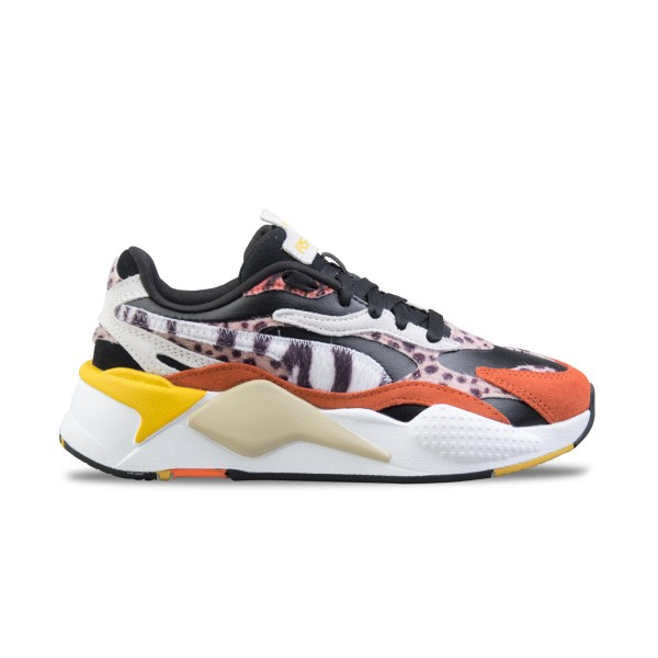 Puma RS-X3 WildCats Black - Multicolor