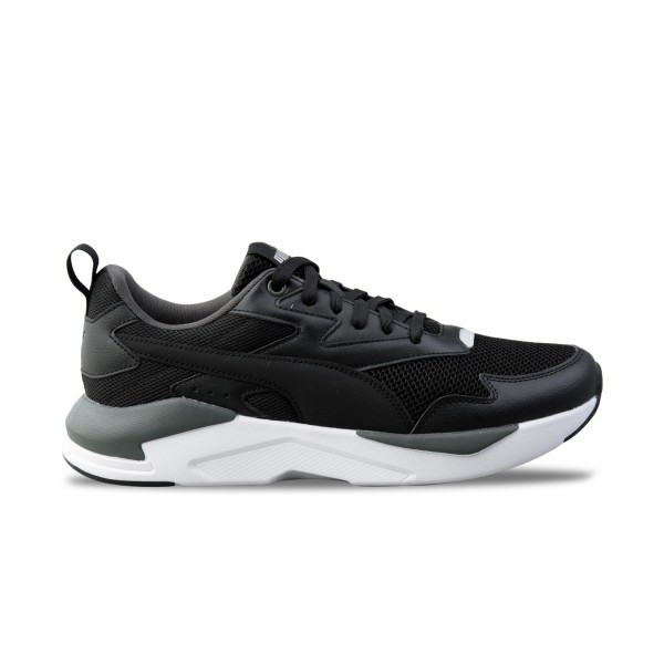 Puma X-Ray Lite Trainers JR Black