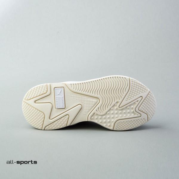 Puma RS-X3 Luxe White - Beige