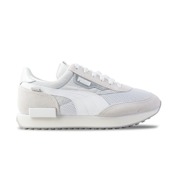 Puma Future Rider Chrome Grey