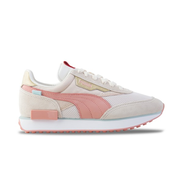 Puma Future Rider Chrome Beige