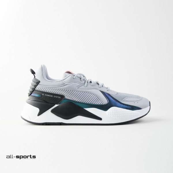 Puma RS-X Futureverse Grey