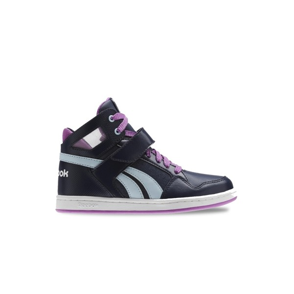 Reebok Mission 3 Black - Purple