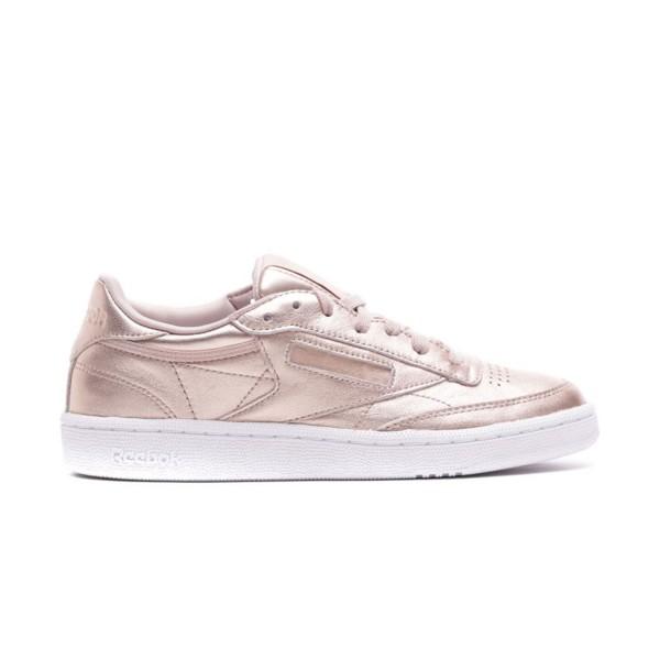 Reebok Club C 85 Pearl Melt Pink