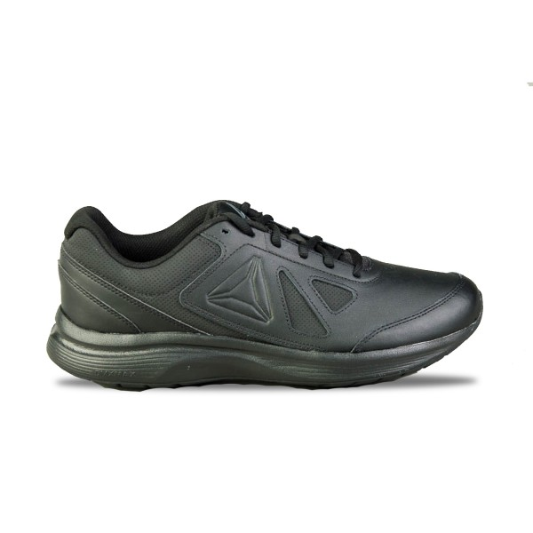 Reebok Walk Ultra 6 Dmx Max Black - Alloy