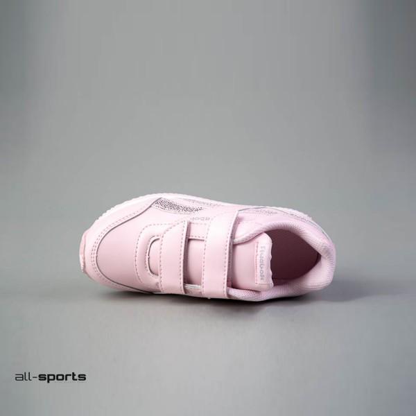 Reebok Royal Cljog 2 Pastel Pink