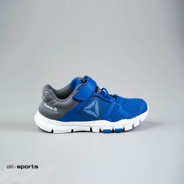 Reebok Yourflex Train 10 Navy - Grey