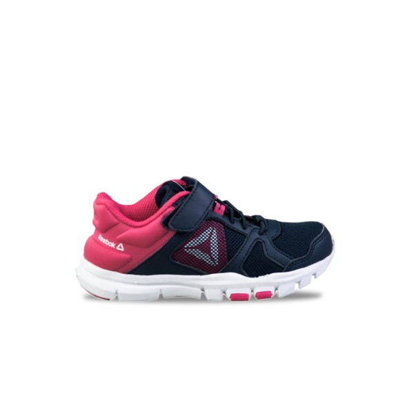 Reebok Yourflex Train 10 Navy - Pink