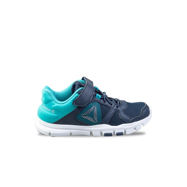Reebok Yourflex Train 10 Navy - Aqua