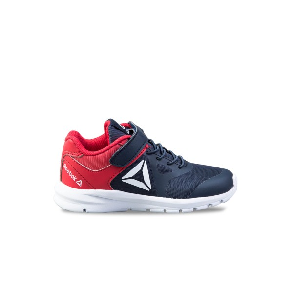 Reebok Rush Runner Navy - Red