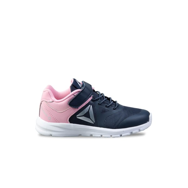 Reebok Rush Runner Navy - Pink