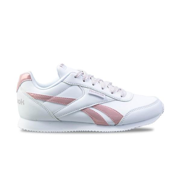 Reebok Royal Classic Jogger 2 White - Pink